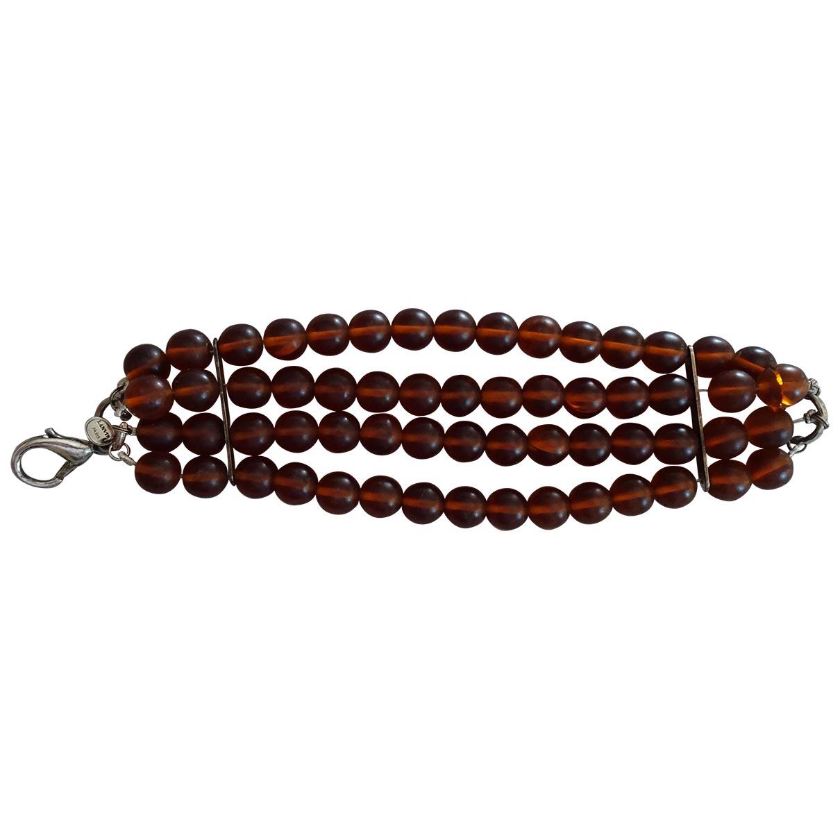 Lanvin \N Glass bracelet for Women \N