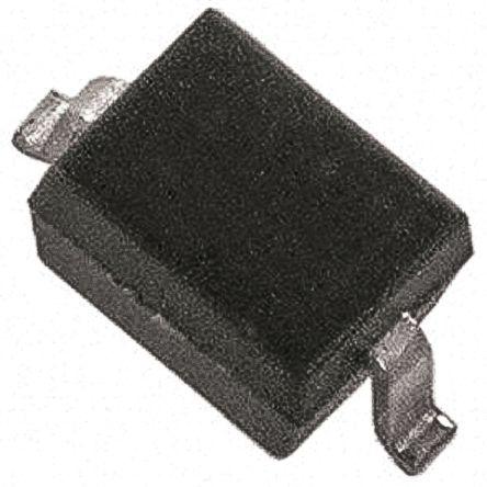 Nexperia General Purpose Diode, 250mA 200V, 2-Pin SOD-323 BAS321,135 (10000)