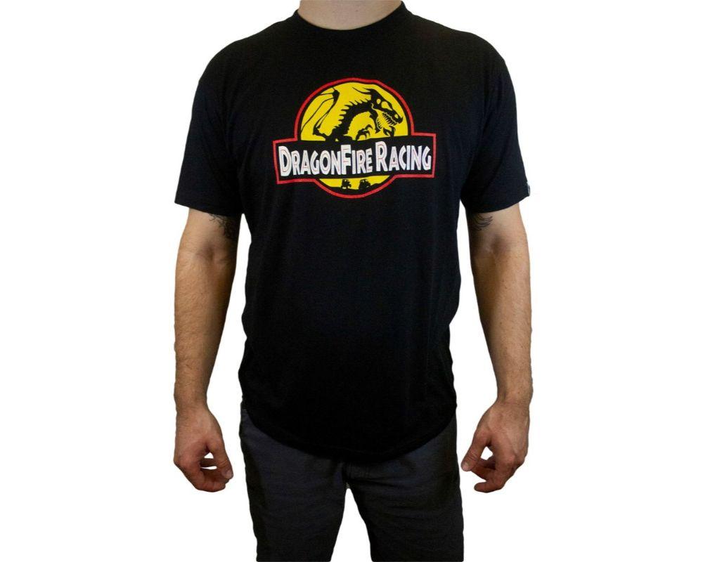 DragonFire 13-0037 Jurassic Fire T-Shirt - Large