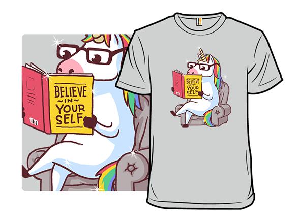 Self-affirmation T Shirt