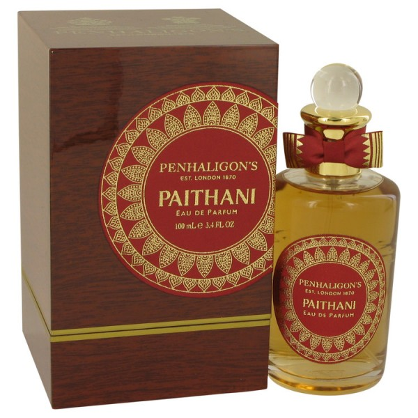 Penhaligon's - Paithani : Eau de Parfum Spray 3.4 Oz / 100 ml