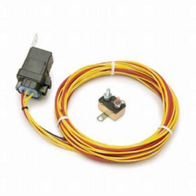 Painless Wiring Weatherproof Fuel Pump Relay - 30131