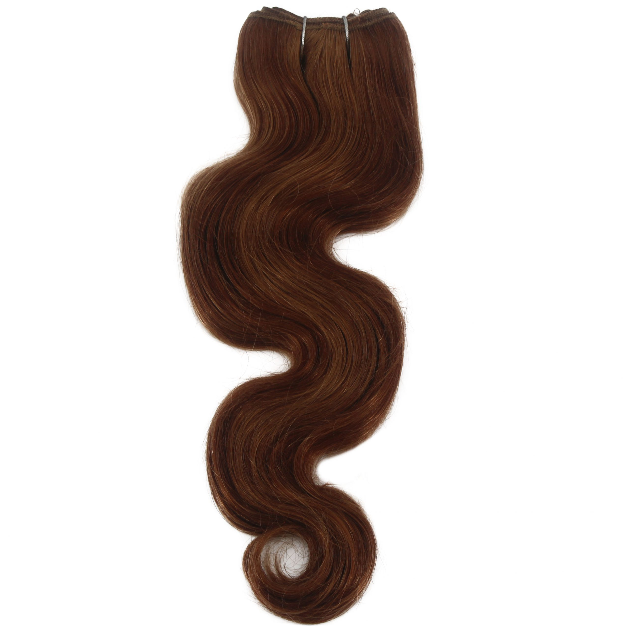 BODY WAVE 100% HUMAN HAIR 10 Inch - P27/30