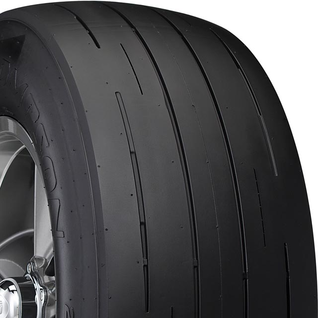 Mickey Thompson 90000024646 ET Street R Tire 32/17.50D15 101 BP RBL