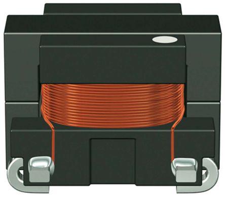 EPCOS Current Transformer, , 7A Input (3)