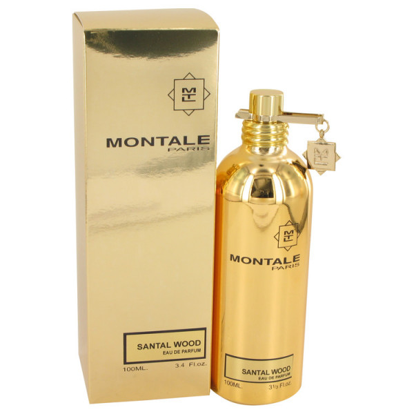 Montale - Santal Wood : Eau de Parfum Spray 3.4 Oz / 100 ml