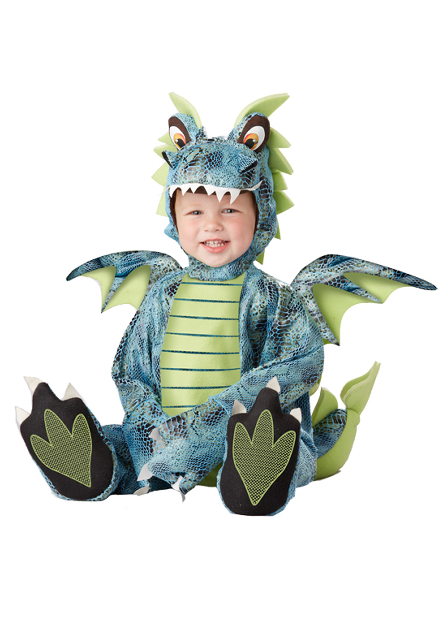 Darling Dragon Costume for Toddlers