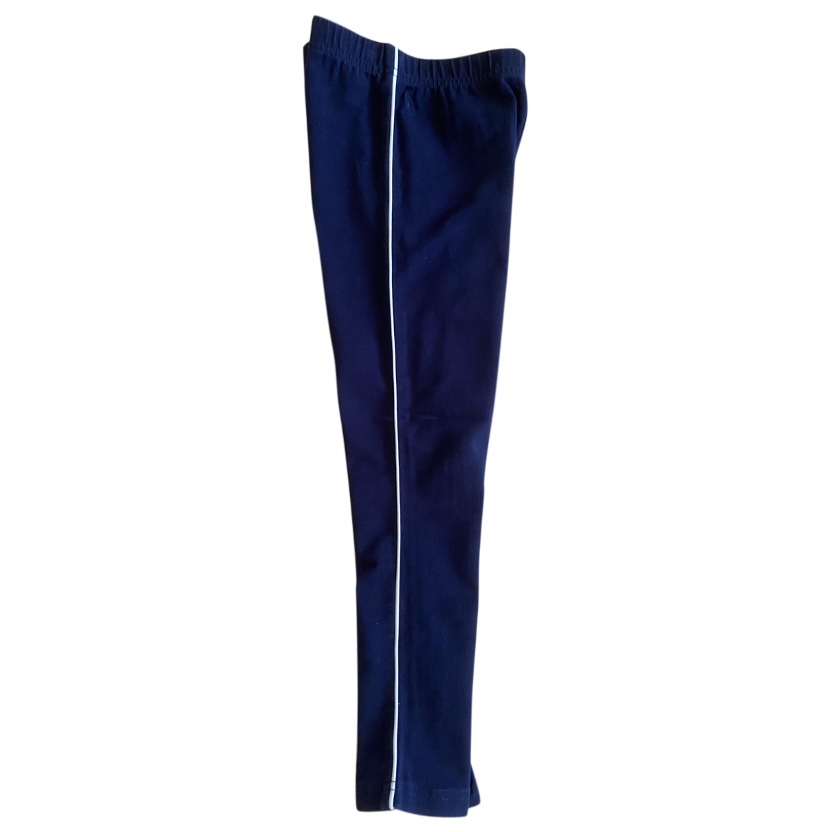 Polo Ralph Lauren \N Blue Cotton Trousers for Kids 6 years - up to 114cm FR