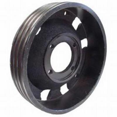 Crown Automotive Emergency Brake Drum - A9332