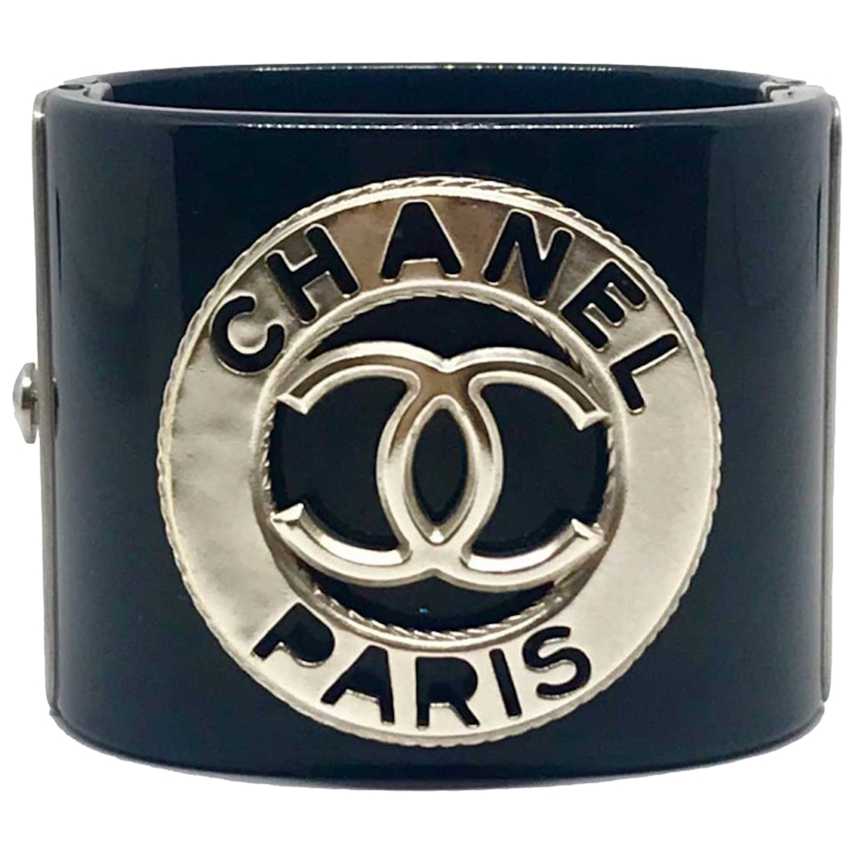 Chanel \N Black bracelet for Women \N