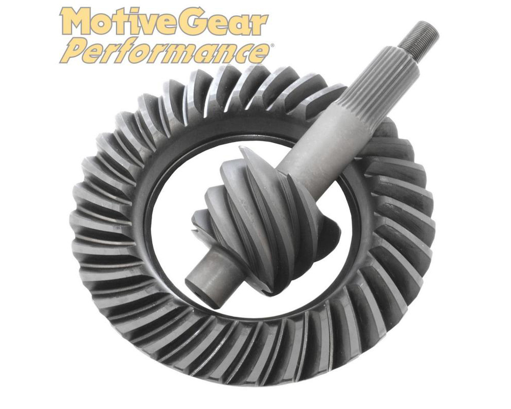 Motive Gear F890567 Performance Differential Performance Differential Ring and Pinion