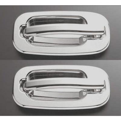 AMI Exterior Door Handle Assembly (Chrome) - 902C