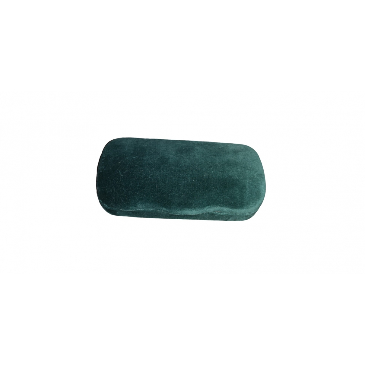 Gucci \N Green Suede Home decor for Life & Living \N