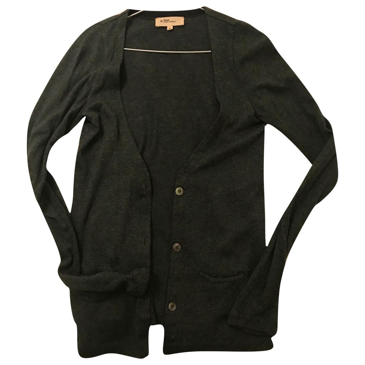 Isabel Marant Etoile \N Green Knitwear for Women M