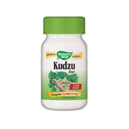 Kudzu Root Extract 50 Caps by Nature's Way