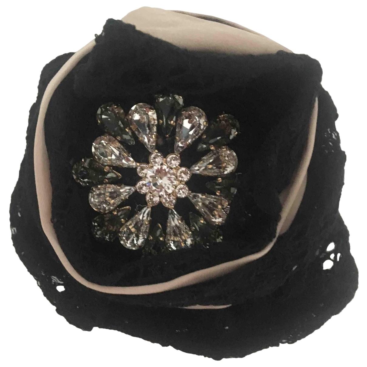 Dolce & Gabbana \N \N Silk hat for Women Unique