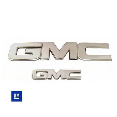 AMI Tailgate Emblem - 96511C