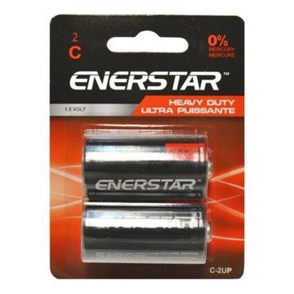 ENERSTAR C ULTRA POWER BATTERY 2/PACK