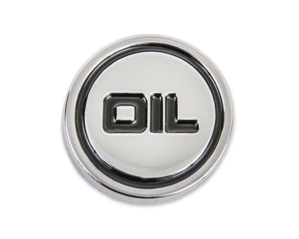 Mr. Gasket Oil Filler Cap Plug