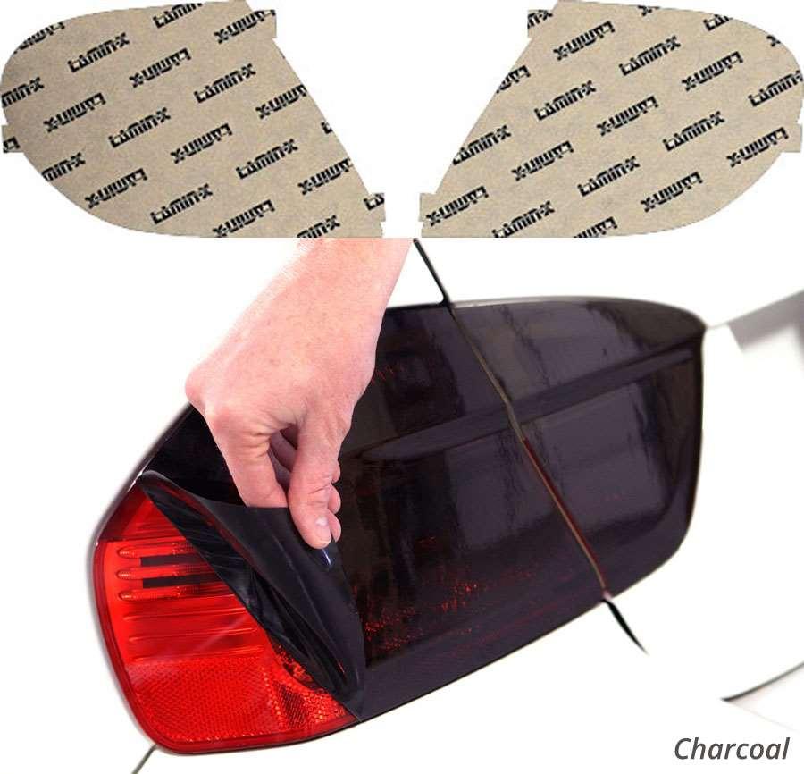 Dodge Neon/SRT-4 03-06 Charcoal Tail Light Covers Lamin-X D301C