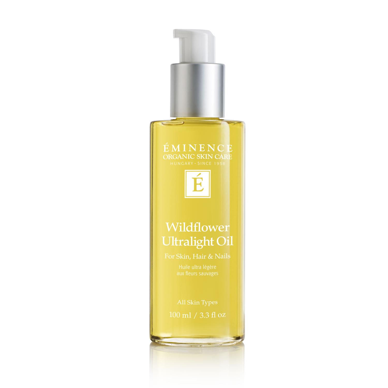 Eminence Wildflower Ultralight Oil (100 ml / 3.3 fl oz)