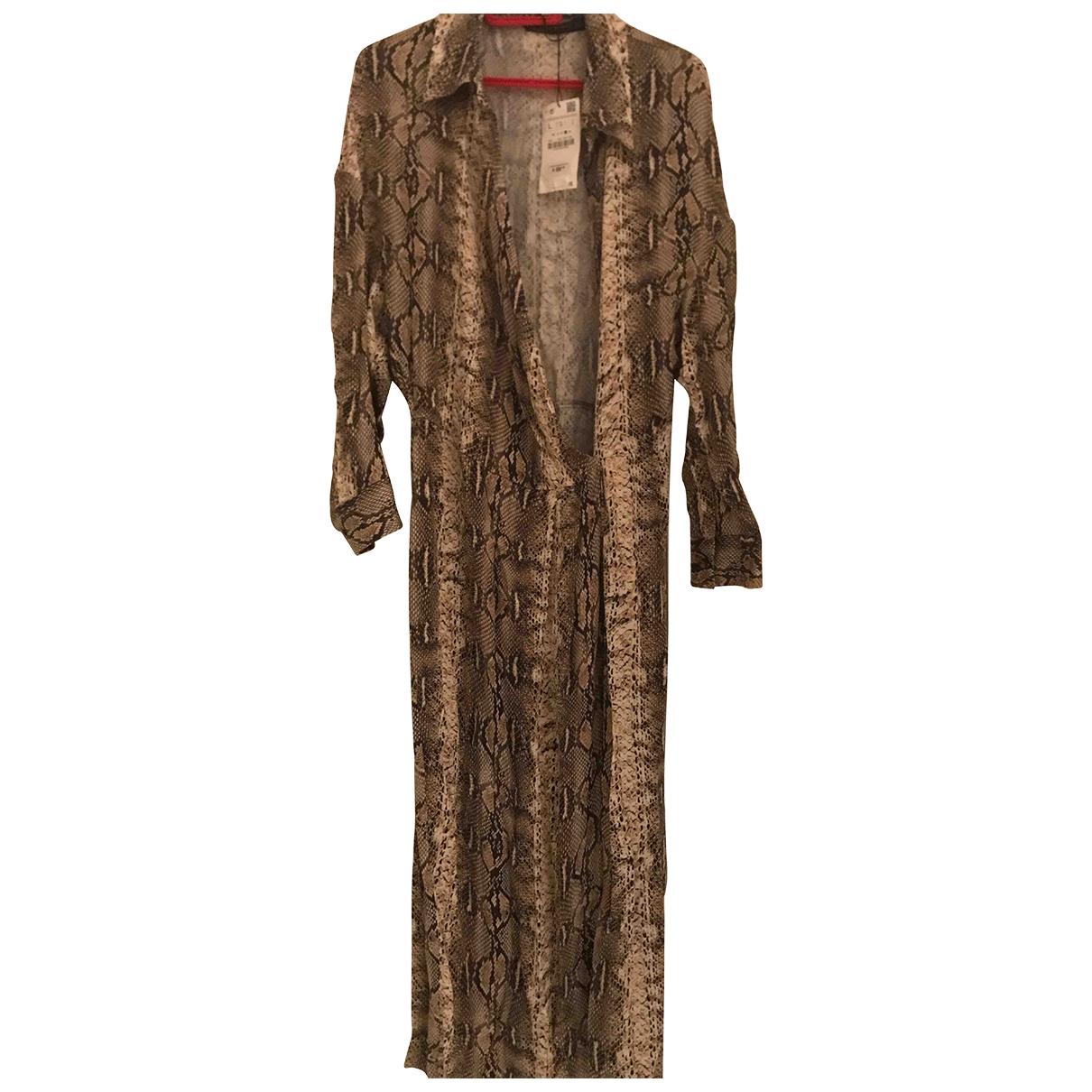 Zara \N dress for Women L International