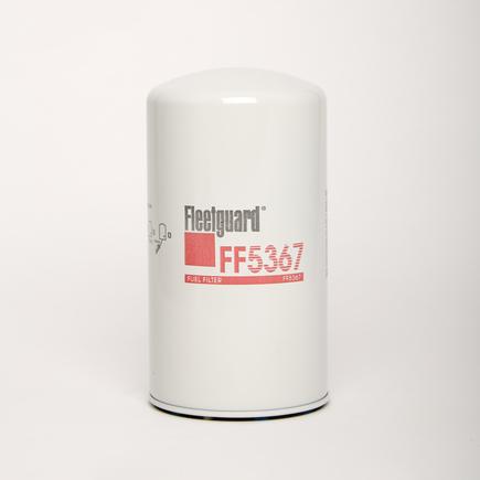 Fleetguard FF5367 - Fuelfltr,Filter Fuel