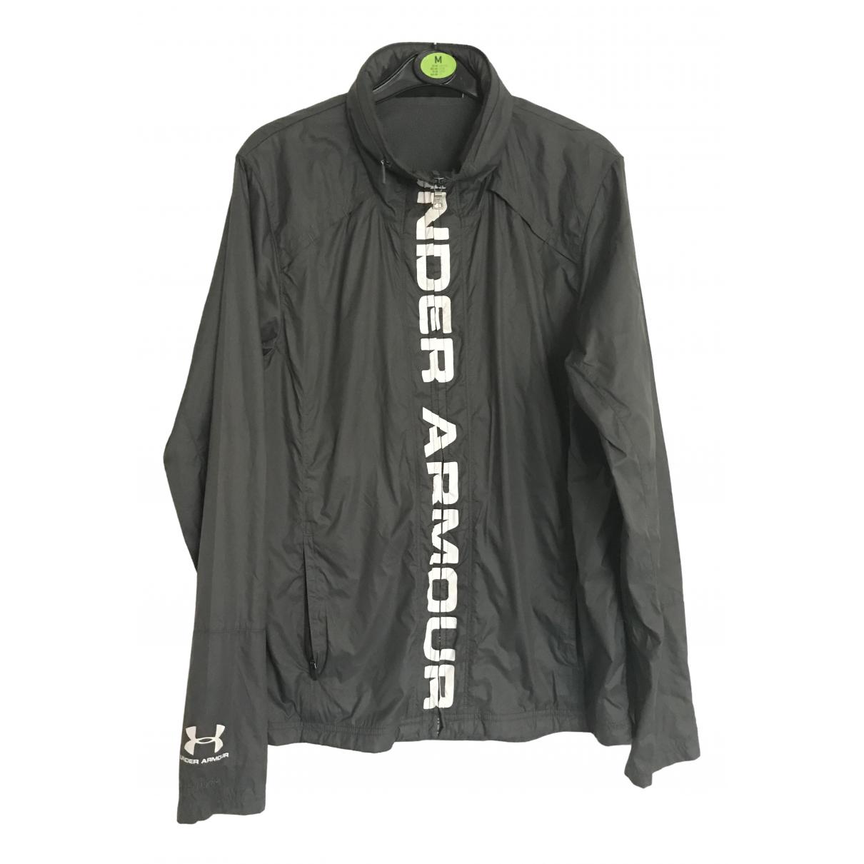 Under Armour \N Grey jacket  for Men S International