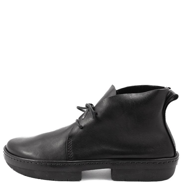 Trippen, Slow m Sport Women's Lace-up Shoes, black Größe 40