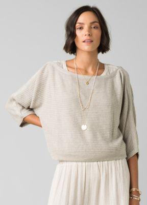 Tierra Sweater