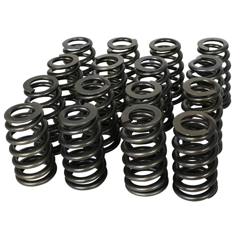 Beehive Beehive Valve Springs; 1.289 Howards Cams 98115 98115