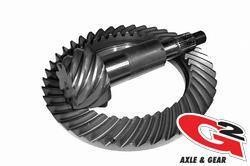 Dana 60 5.38 Ring And Pinion G2 Axle and Gear 2-2034-538