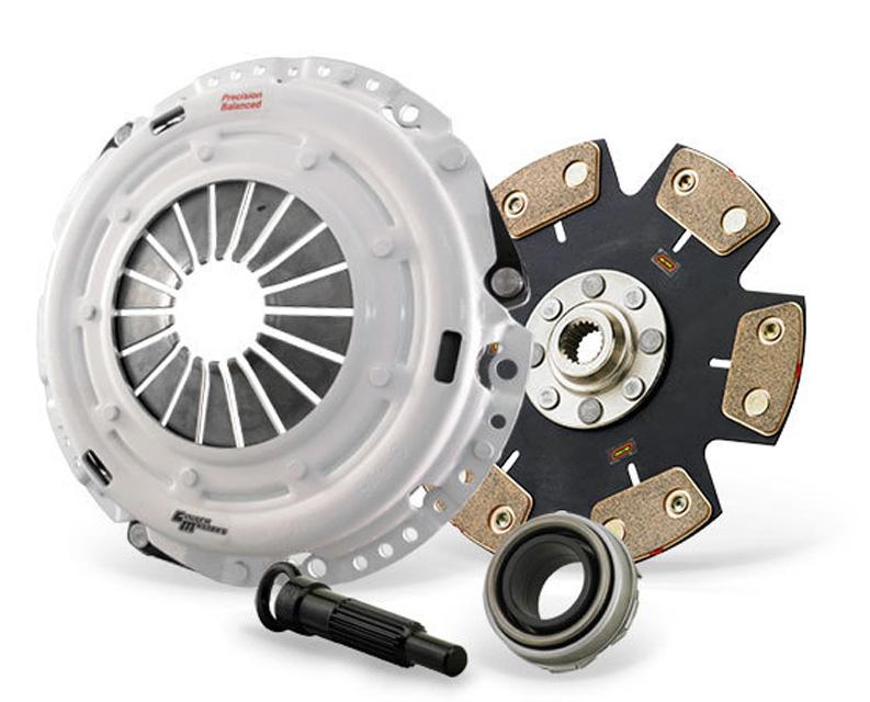 Clutch Masters 08240-HRB6-X Race FX500 Clutch Kit Acura ILX 2.4L 6-Speed 13-20