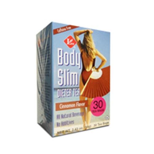 Body Slim Dieter Tea- Cinnamon 30 Bag by Uncle Lees Teas