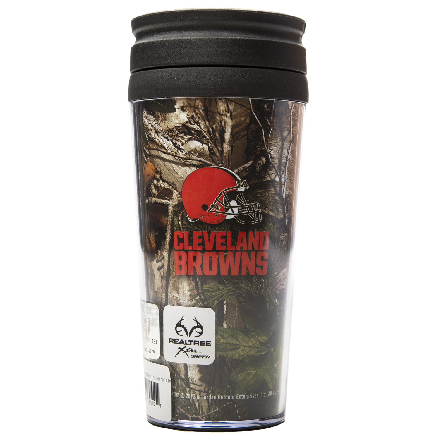 Boelter Brands Cleveland Browns Realtree Tumbler - Camo