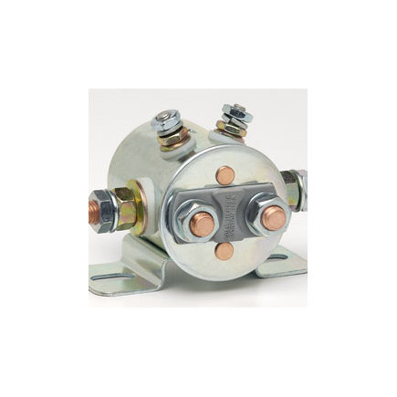 Cole Hersee 24402BX - 24402   Continuous Duty Dpst Series