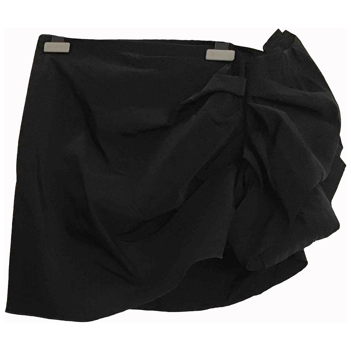 Lanvin For H&m \N Black skirt for Women 36 FR