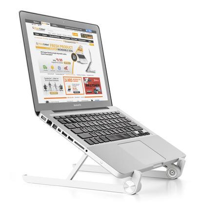 Support pour ordinateur portable réglable pour ordinateur portable - PrimeCables®