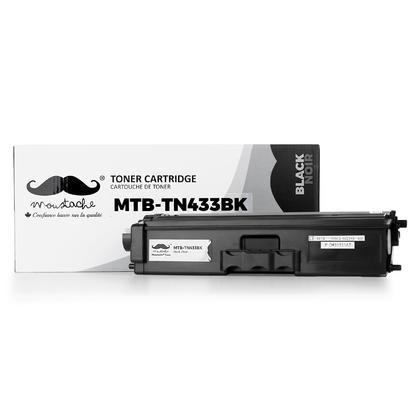 Compatible Brother HL-L8360CDW Black Toner Cartridge
