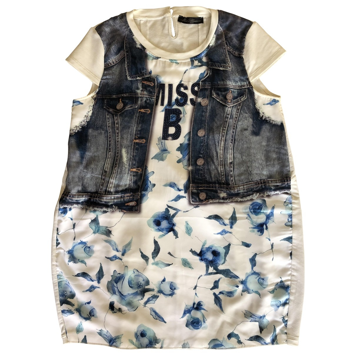Blumarine \N Multicolour Outfits for Kids 14 years - S UK