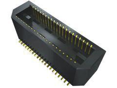 Samtec , BTE, 80 Way, 2 Row, Straight PCB Header (16)