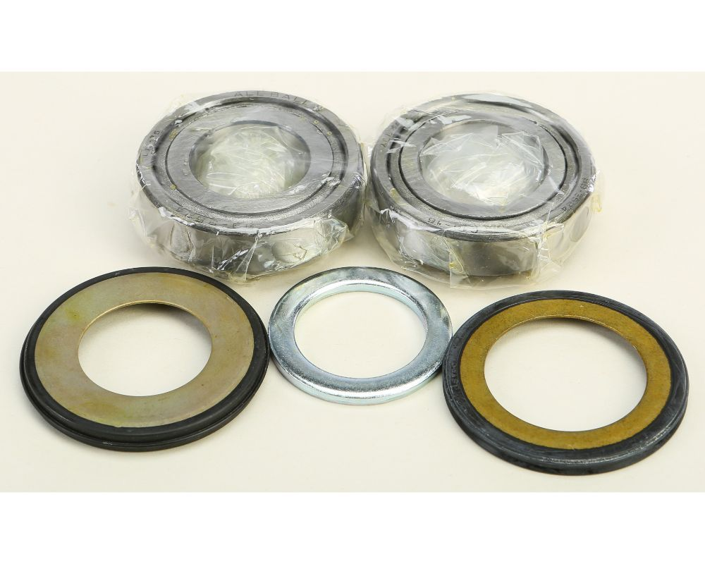 All Balls 22-1066 Steering Bearing & Seal Kit Honda Ca175 1968-1970
