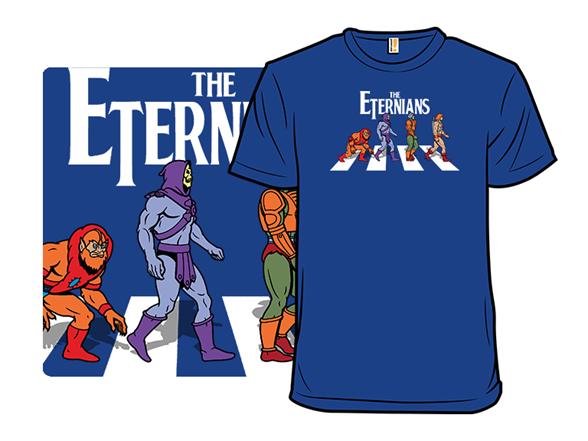 The Eternians T Shirt