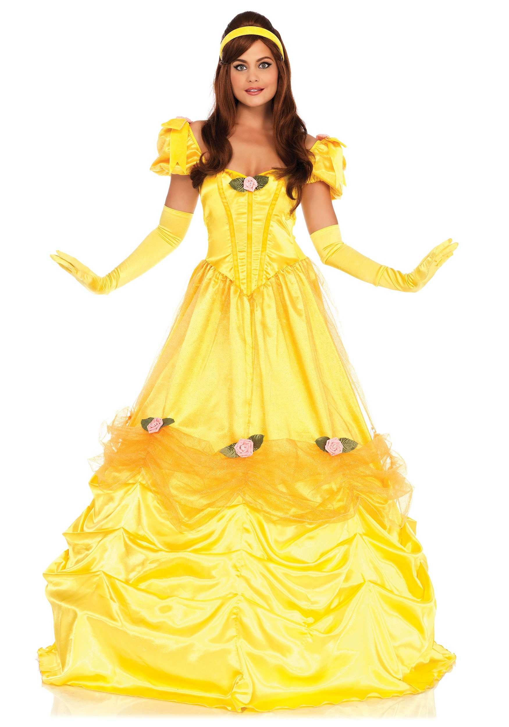 Women's Bell of the Ball Costume   Princess Costumes