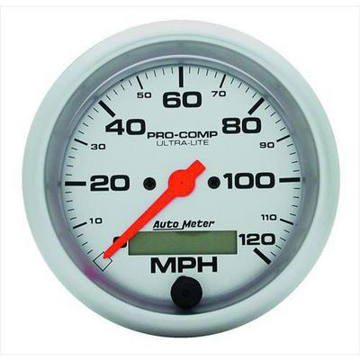 Auto Meter Ultra-Lite Series Speedometer - 4487