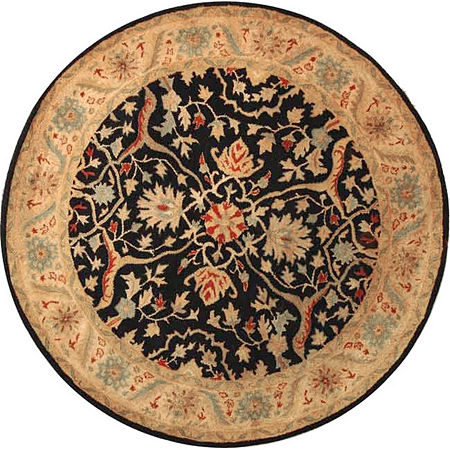 Safavieh Jaime Traditional Area Rug, One Size , Multiple Colors