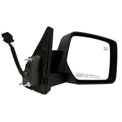 Crown Automotive Door Mirror (Black) - 5155462AG