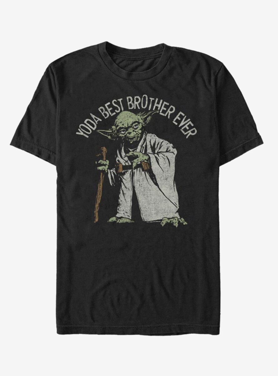 Star Wars Green Brother T-Shirt