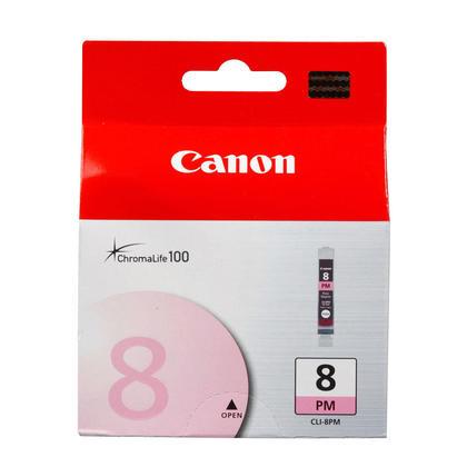 Canon CLI-8PM 0625B002 cartouche d'encre originale magenta photo