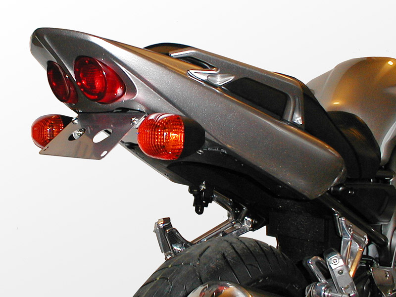 Competition Werkes 1Y1004 Fender Eliminator Kit w/ Signals Yamaha FZ1 01-05
